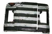 Front Grill Grille Panel With Lamp Holes for Massey Ferguson 135 @AU