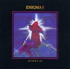 Enigma - MCMXC A.D. [New CD]