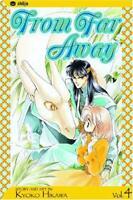 From Far Away Paperback Kyoko Hikawa