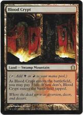 MTG: *BLOOD CRYPT* - Return to Ravnica - Magic the Gathering CCG - NM