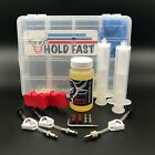 Hold Fast Cycling SRAM Bleed Kits w/ Edge Tool - Guide Ultimate Level eTap +more