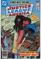 Justice League of America #186 ORIGINAL Vintage 1981 DC Comics