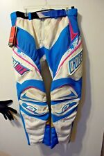 """NWT Oneal Multi-Color Motocross Harwear Pant - Size 36""""  NR"""