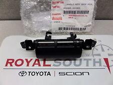Toyota Sienna 98-03 Sequoia 01-07 Lift Gate Back Handle Genuine OEM OE
