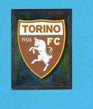 PANINI CALCIATORI 2007-2008- Figurina n.435- SCUDETTO/BADGE - TORINO - NEW