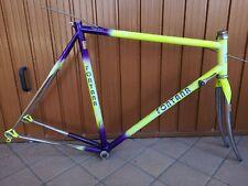 Frame set telaio e forcella Columbus slx Fontana Verona bici da corsa Italy