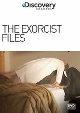 The Exorcist Files [DVD-R][DVD-R]