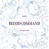 Blood Command - Ghostclocks (2010) CD Album -