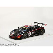 2014 McLaren 12C GT3 #15 Total 24 Hrs of Spa TSM MODELS 1/18 #TSM151813R