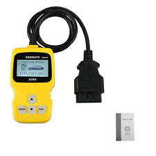 OBDMATE OM500 JOBD Code Reader Diagnostic Scanner For Nissan Honda Toyota Mazda
