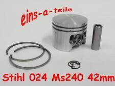 Kolben passend für Stihl 024 42mm NEU Top Qualität