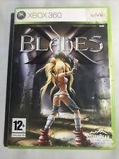 X-Blades Microsoft Xbox 360 12+ Actionspiel kostenloser Versand