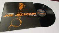 LP VINILE JOE JACKSON BODY AND SOUL AMLX 65000 1984