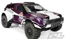Pro-Line Racing 1/10 Scale Desert Raid Clear SC Truck Body  PRO341900