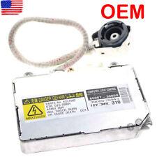 OEM Xenon HID Ballast Control Igniter Lexus LS430 RX300 RX330 RX350 RX400H SC430