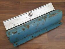 RARE FORD CONSUL CAPRI 315 109E 116E ORIGINAL GLOVE BOX DOOR - EMPIRE CC PARTS