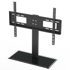 TV Stand Base With Universal Mount And Height Adjustable For 32