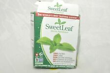 Natural Stevia Sweetener 70 packets 2.5 oz 0 calorie for diabetic & weight loss