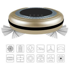 Vacuum Cleaner Robot Smart Sweeping Machine Intelligent Floor Cleaner 600PA