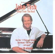 John Tesh : Songs from the Road CD