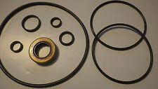 Power Steering Pump Seal Kit  #SK507  Chevrolet