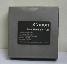 Genuine Brand New Canon Ew-79B Lens Hood