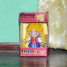 Sailor Moon R Sailor Cute Usagi Tsukino figure figurine Seifuku Bandai