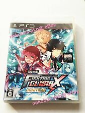 [Brand New] Dengeki Bunko - Fighting Climax Ignition [PS3] Playstation 3 [Japan]