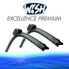 """Wish® Excellence Premium 22"""" / 22"""" Scheibenwischer Dodge Ram BJ 01/09-"""