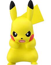 Takaratomy Pokemon (MC-072) Volt Pikachu Charging Up Action Pokemon Go Figure