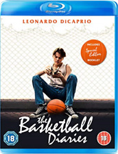 Basketball Diaries Special Edition Blu R BLU-RAY NEW