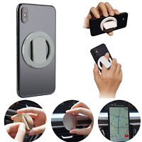 Magnetic Stand Ultra-thin Ring Buckle Ring Holder Bracket for iPhone12 Phone BAU