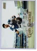 Gary Sanchez 2019 Topps Stadium Club 5x7 Gold #137 /10 Yankees
