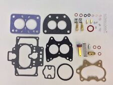Carter WCD 2 BBL Carburetor Kit 1946-1949 Buick 40-50-70 608S 609S 663S 664S