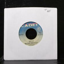 "Brother Jack McDuff - Let My People Go / Ain't It? 7"" VG+ Vinyl 45 Cadet 5614"