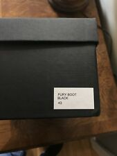 """Taft """"The Fury Boot"""" in Black.US Size 10/Euro 43.New Without Box.MSRP $175."""