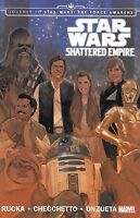 Star Wars: Journey to the Force Awakens: Shattered Empire TPB 2015 1st Print