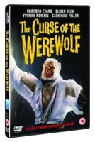 The Curse Of The Werewolf DVD Nuovo DVD (FCE024)