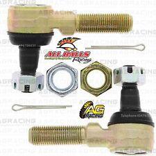 All Balls Upgrade Kit de reparación de pista Rod Ends Lazo Para Suzuki LT-F 500F Vinson 2007