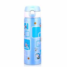 Hello Kitty Stainless Steel Mug Water Thermos Vacuum Flask Thermal Bottle Cup US