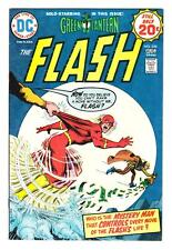 THE FLASH 228 (VF/NM) TRICKSTER,CAREY BATES (NETFLIX) FREE SHIPPING  *