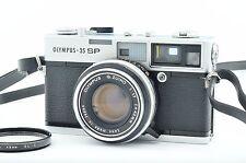 """Excellent+++"" Olympus 35 SP Rangefinder 35mm Film Camera from Japan E181"