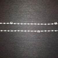 100 Links Vertical Blind Stabilising Bottom Chain For 127mm Slat Vertical Blinds