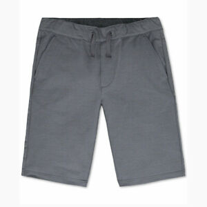 New Levi's Boys Athletic Comfort Knit Jogger Shorts Size S,M MSRP $42.00