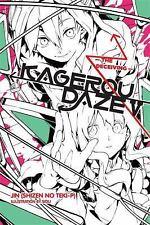KAGEROU DAZE 5 - TEKI-P, JIN SHIZEN NO/ SIDU (ILT) - NEW PAPERBACK BOOK