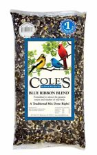 Cole's Wild Bird Products Br10 Blue Ribbon Blend, 10 Pounds