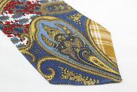ALEXANDER Silk tie E77008 Made in Italy