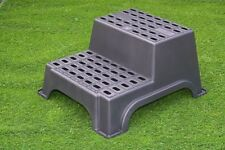 MGI by Milenco Giant Double Step for Caravans and Motorhomes