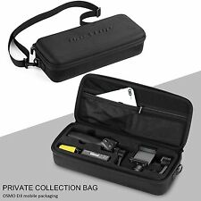 OSMO Mobile Bag, BASSTOP DJI OSMO Mobile Storage Carrying Case for DJI OSMO and