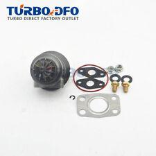 Turbocharger CHRA Ford Fiesta VI Focus II Fusion 1.6 HDI 90 PS DV6ATED4 HHDA
